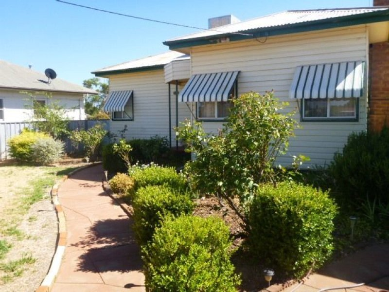 58 Nymagee Street, Nyngan, NSW 2825