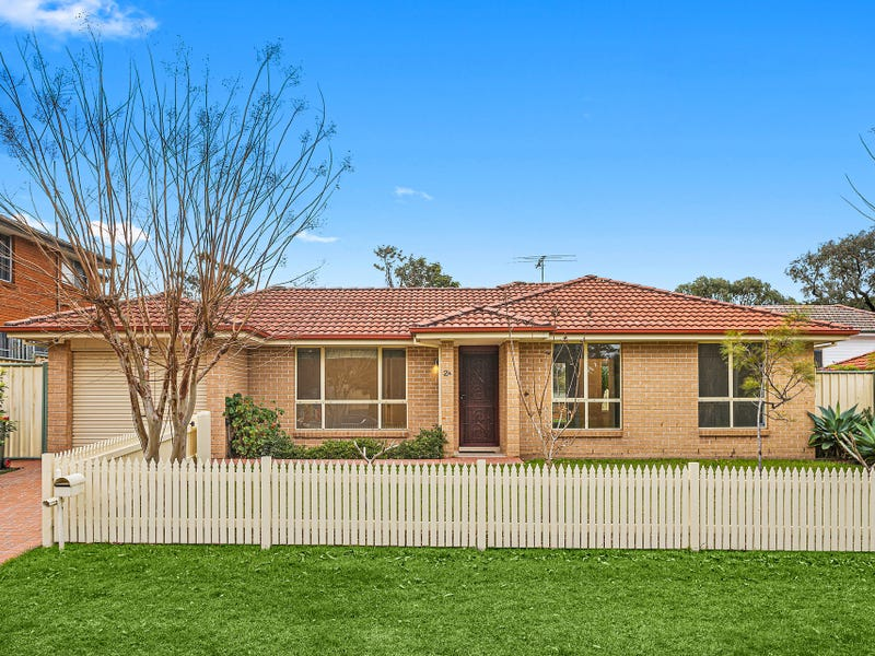2a Harkness Avenue, Keiraville, NSW 2500