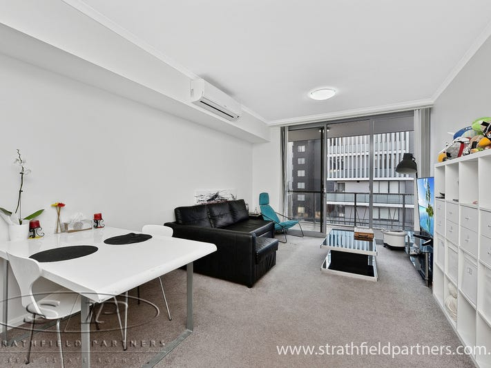 605/1 Charles Street, Canterbury, NSW 2193