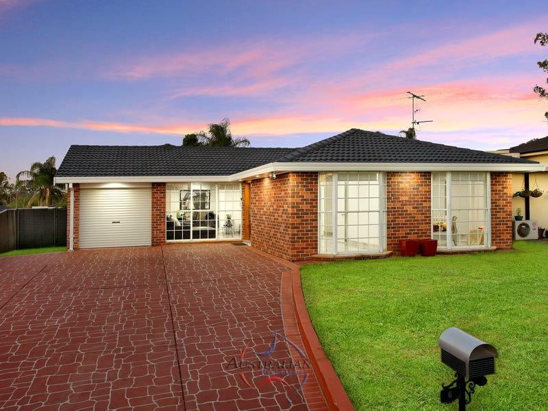 6 Kingfisher Way, St Clair, NSW 2759