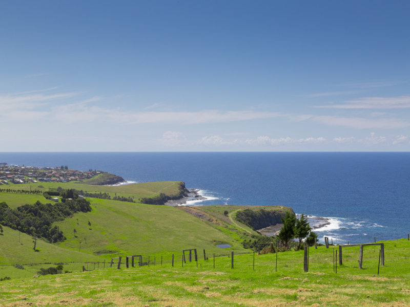 Lot 4 Princes Highway, Kiama Heights, NSW 2533