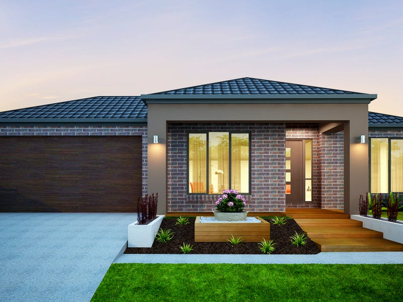 Lot 2004 Wallbrook Drive, Highgrove Estate, Clyde North, Vic 3978