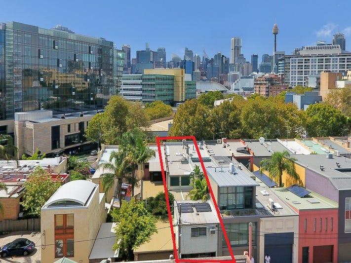 109 Pyrmont Street, Pyrmont, NSW 2009