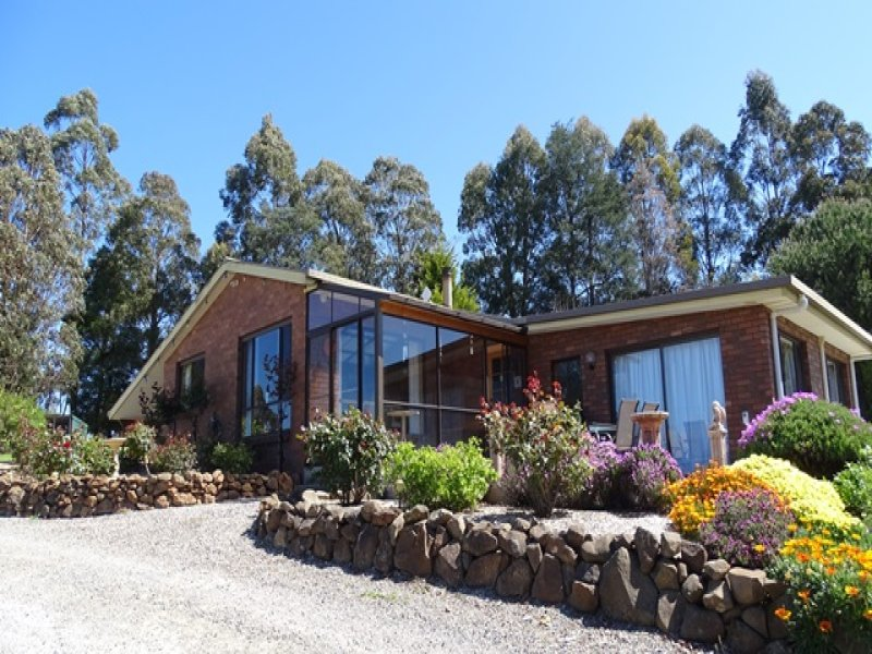 94 Coal Hill Road, Latrobe, Tas 7307