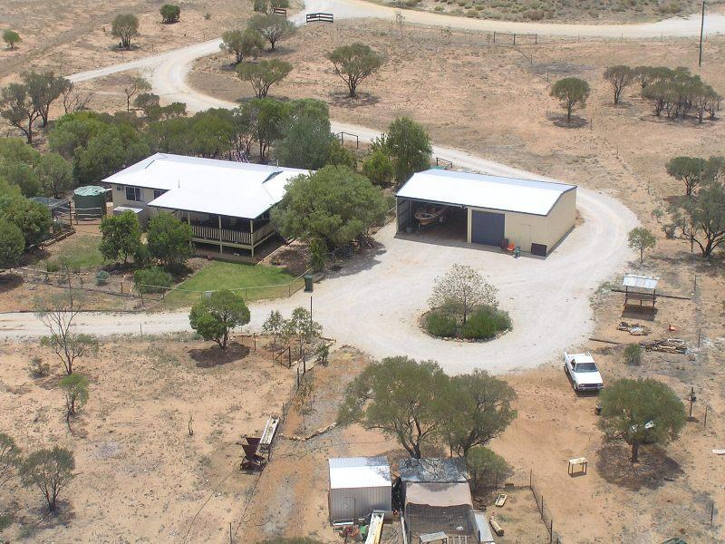 Lot 2 The Coolibahs, Longreach, Qld 4730