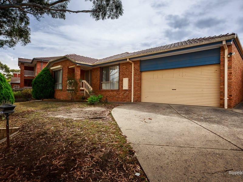 24 Woodside Drive, Rowville, Vic 3178