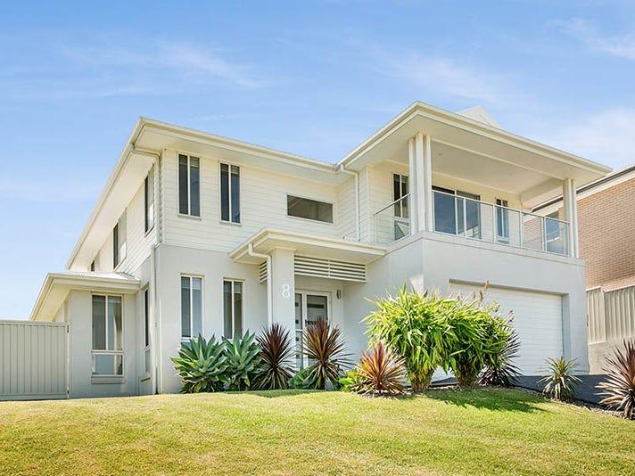 8 Horizons Avenue, Shell Cove, NSW 2529