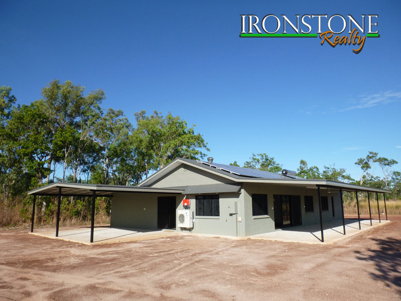27 Hawks Court, Acacia Hills, NT 0822