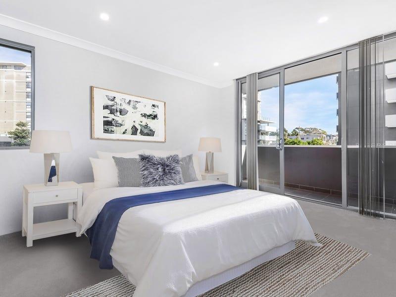 202/6 Bidjigal Road, Arncliffe, NSW 2205