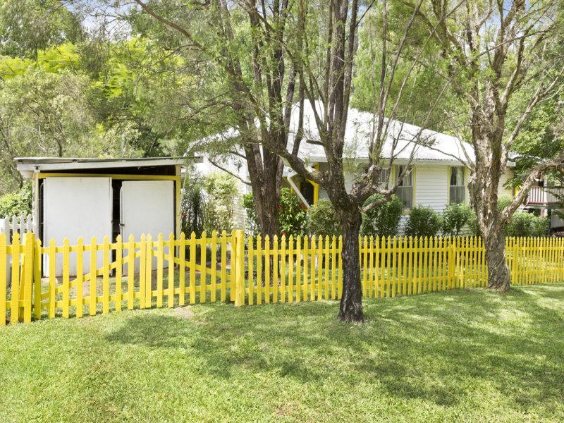 20 Wollumbin Street, Tyalgum, NSW 2484