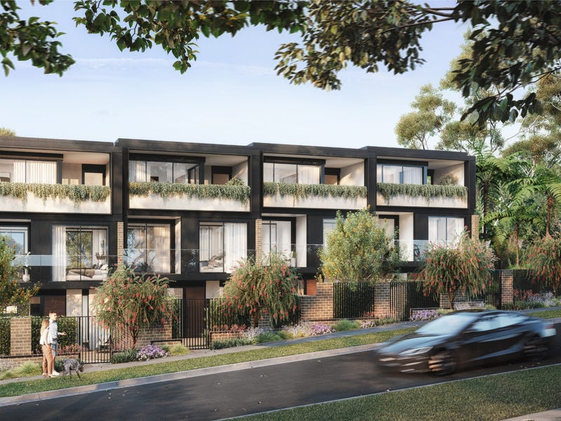 16-18 Warners Avenue, Willoughby, NSW 2068