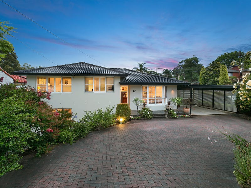 10 Karen Avenue, Picnic Point, NSW 2213