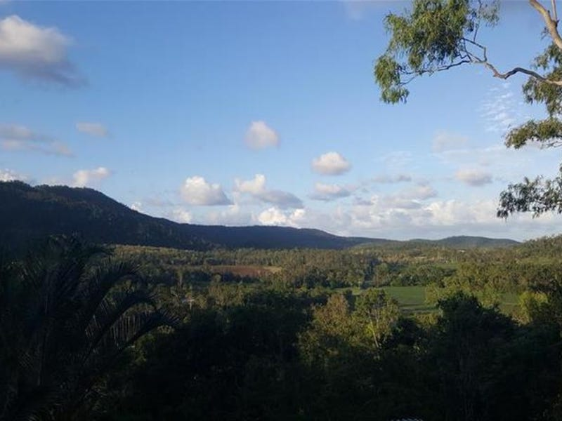 35 Gun-Ally Road, Sugarloaf, Qld 4800