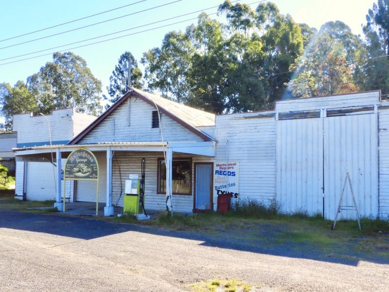 18-22 Sandilands  Street, Mallanganee, NSW 2469