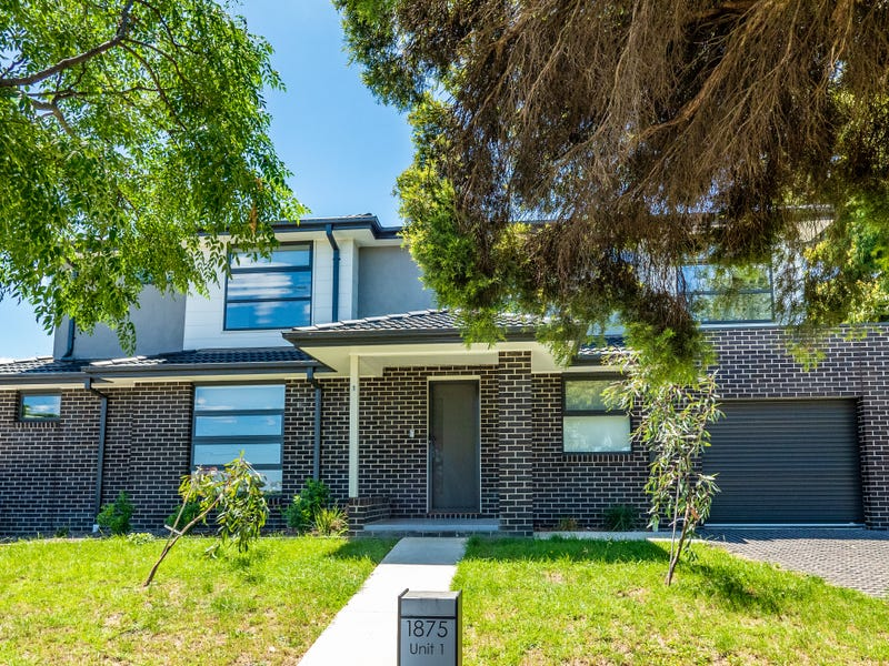 1/1875 Dandenong Road, Oakleigh East, Vic 3166