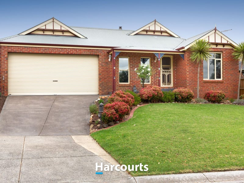 7 Mittagong Court, Berwick, Vic 3806