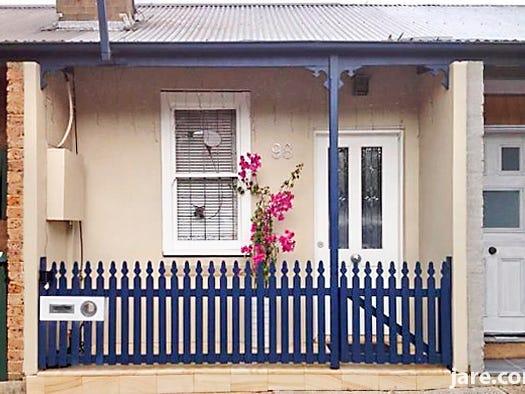98 James Street, Leichhardt, NSW 2040