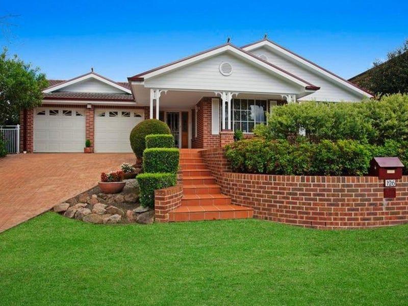 126 Bella Vista Drive, Bella Vista, NSW 2153