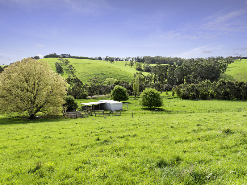 Old Port Campbell Road, Jancourt, Vic 3266
