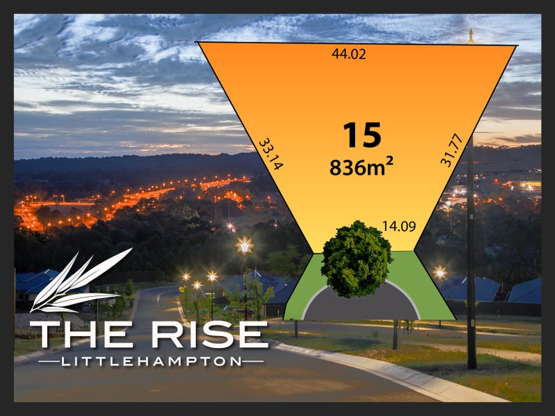 Lot 15, Rise Court, Littlehampton, SA 5250