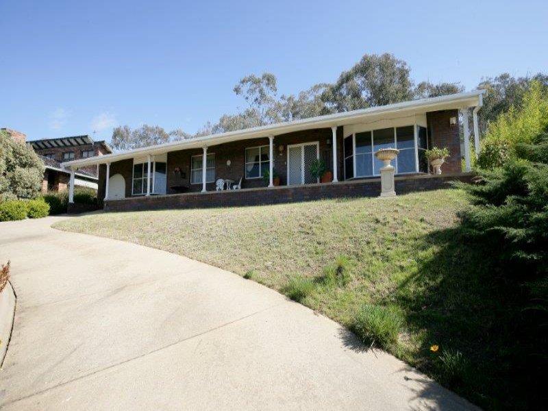 48 Andrews Avenue, Kooringal, Wagga Wagga, NSW 2650