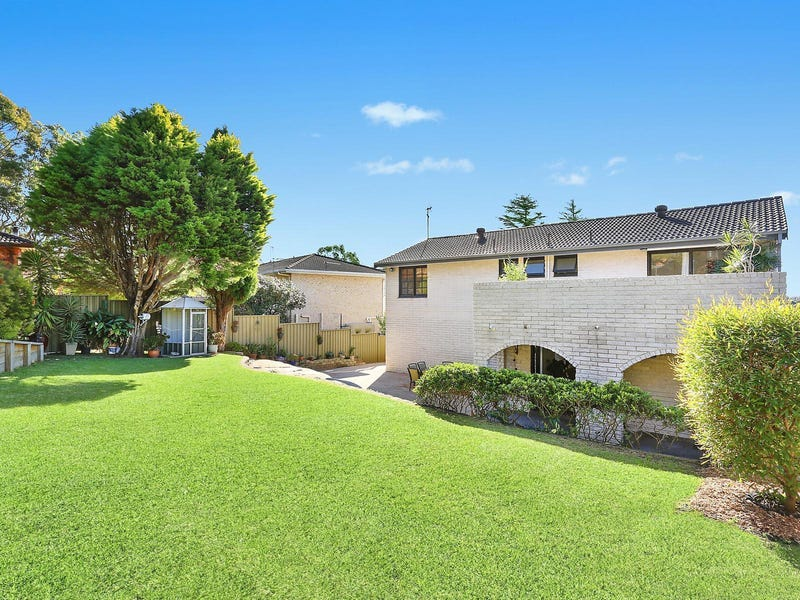 12 Cadow Street, Frenchs Forest, NSW 2086