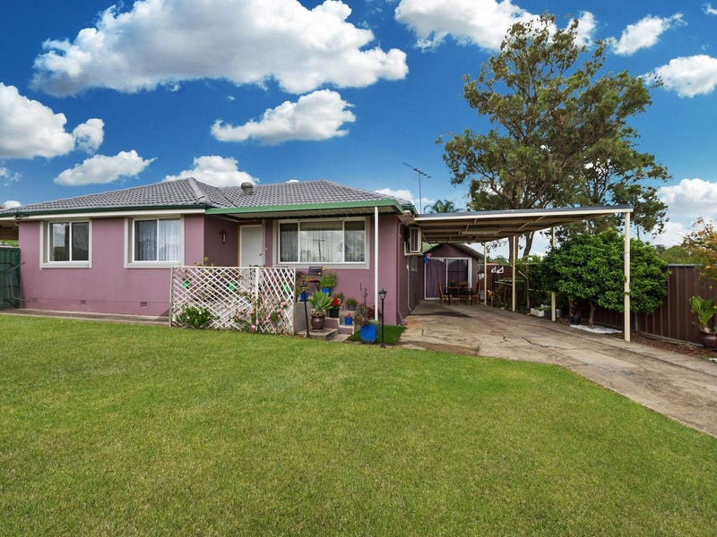 21 Atherton St, Fairfield West, NSW 2165