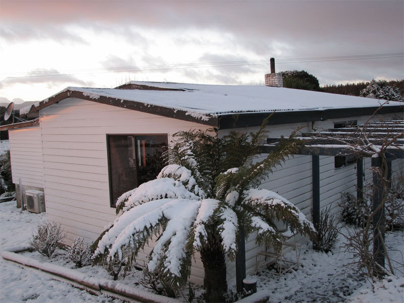 864 Cradle Mountain Road, Erriba, Tas 7310