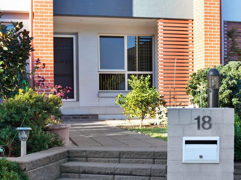 18 Eucalyptus Street, Lidcombe, NSW 2141