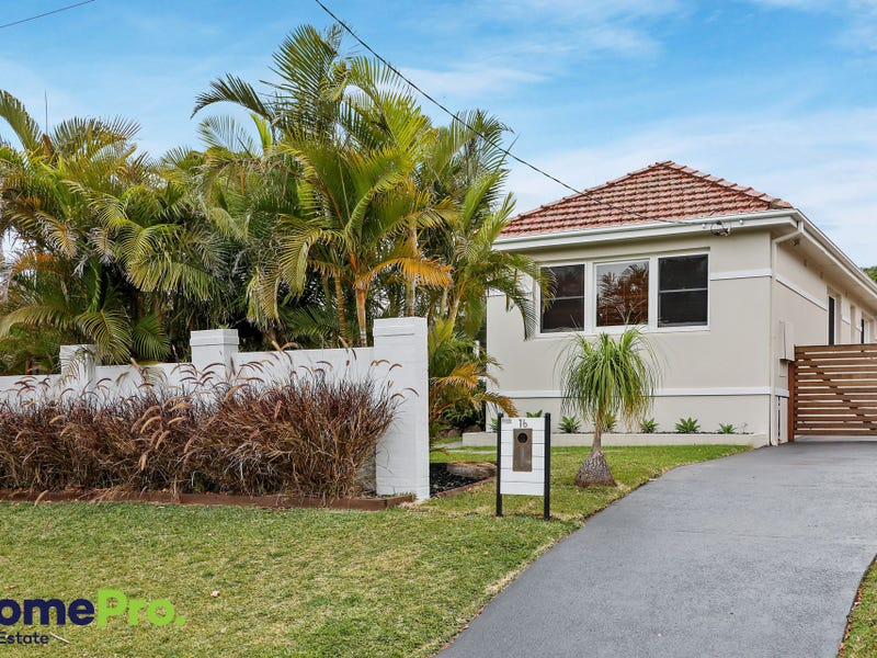 16 England St, West Wollongong, NSW 2500