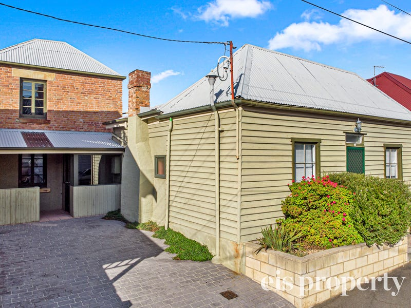 38 George Street, North Hobart, Tas 7000