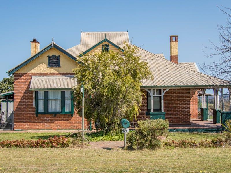 4027 MURRINGO ROAD, Young, NSW 2594