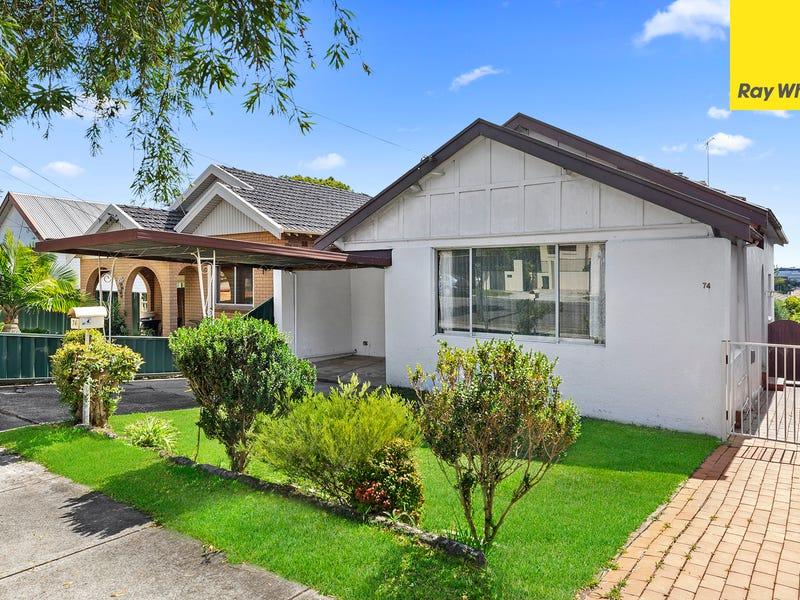 74 Moreton Street, Lakemba, NSW 2195