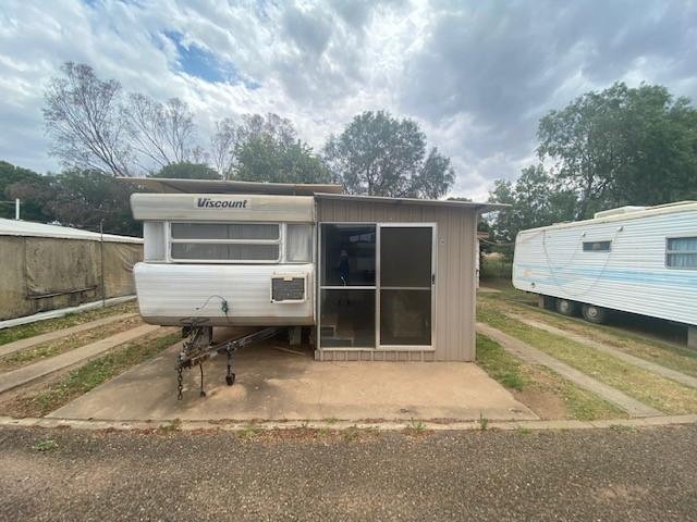 Site 9/2-6 Warrabungle St, Gunnedah, NSW 2380