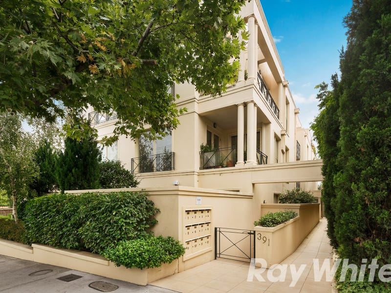 4/391 Toorak Road, South Yarra, Vic 3141