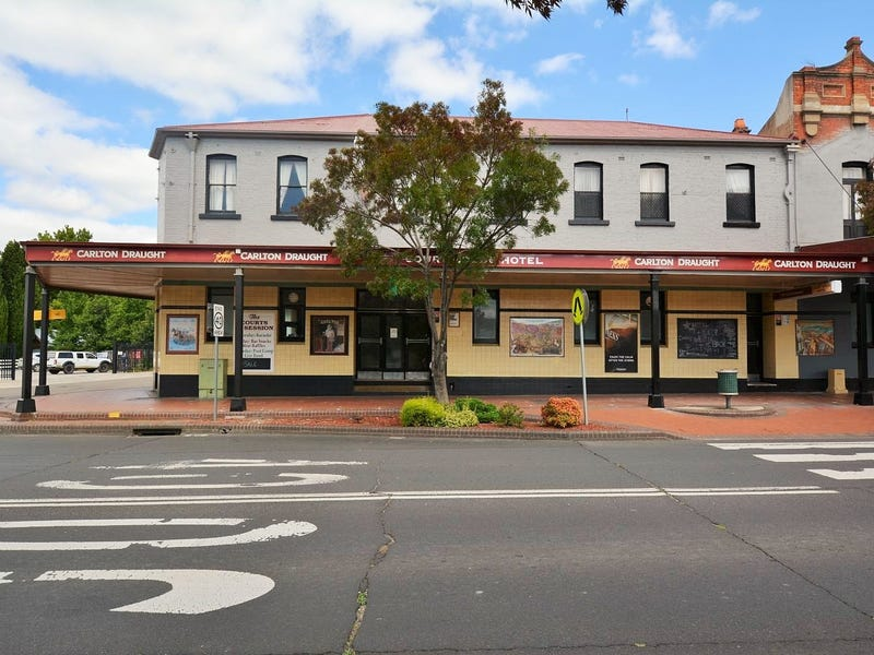 1  Main Street, Lithgow
