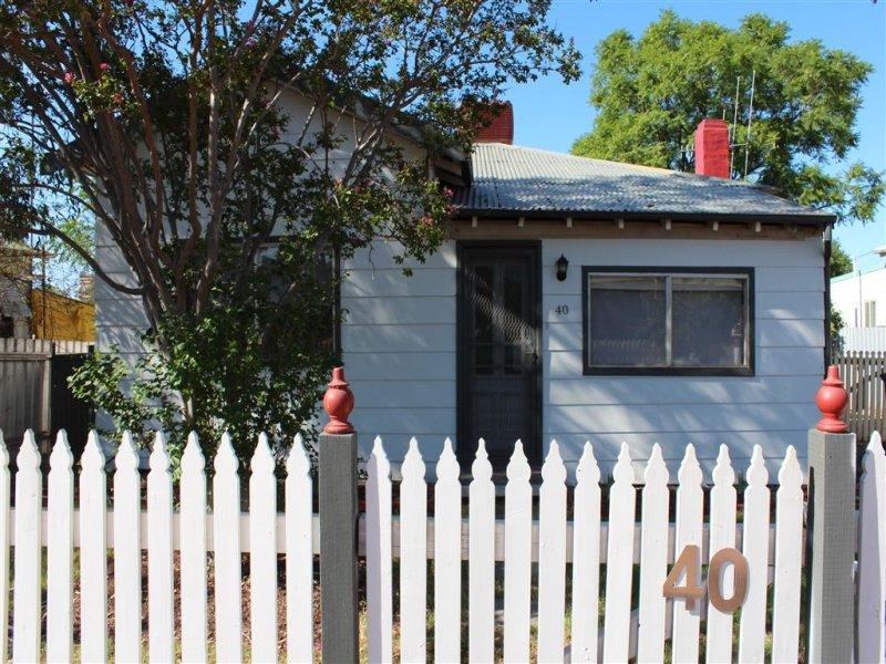 40 Becker Street, Cobar, NSW 2835