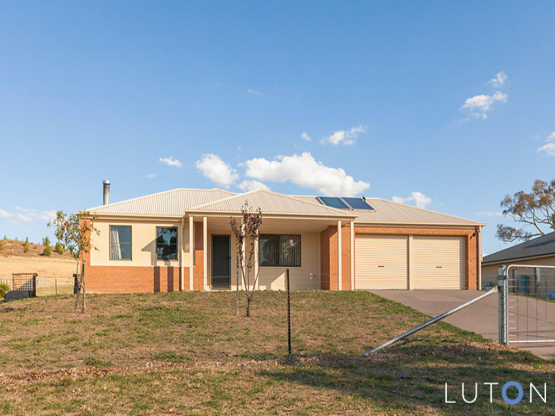25 Jim Bradley Crescent, Uriarra Village, ACT 2611