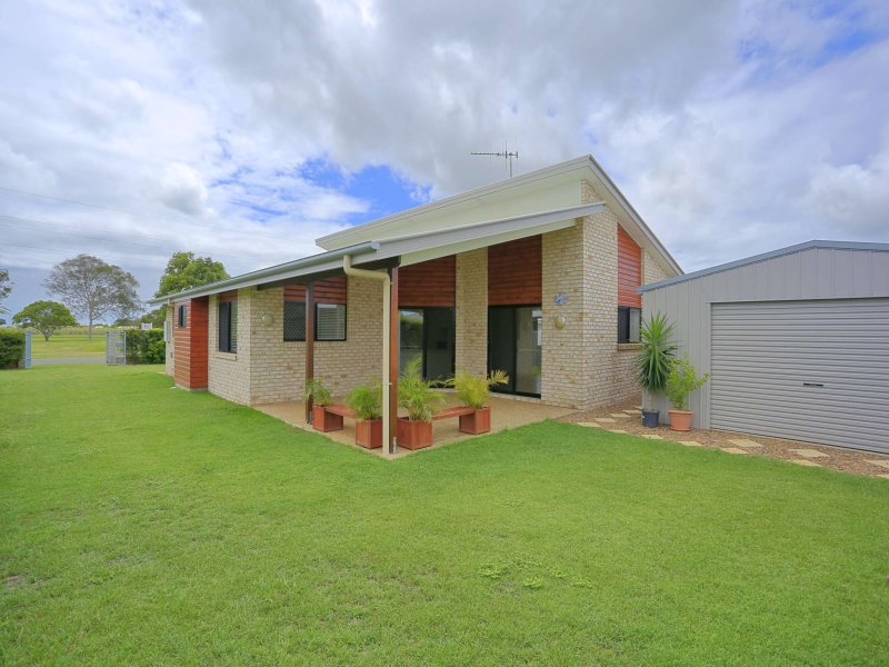 44 Greathead Road, Ashfield, Qld 4670