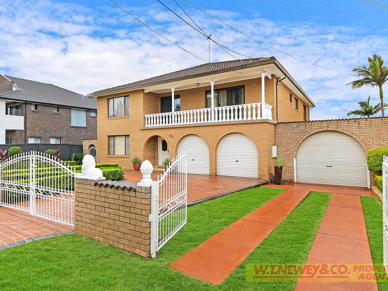 66 Taylor St, Condell Park, NSW 2200