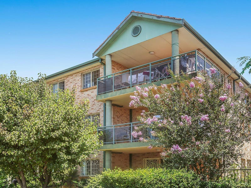 2/9 Wright Street, Hurstville, NSW 2220