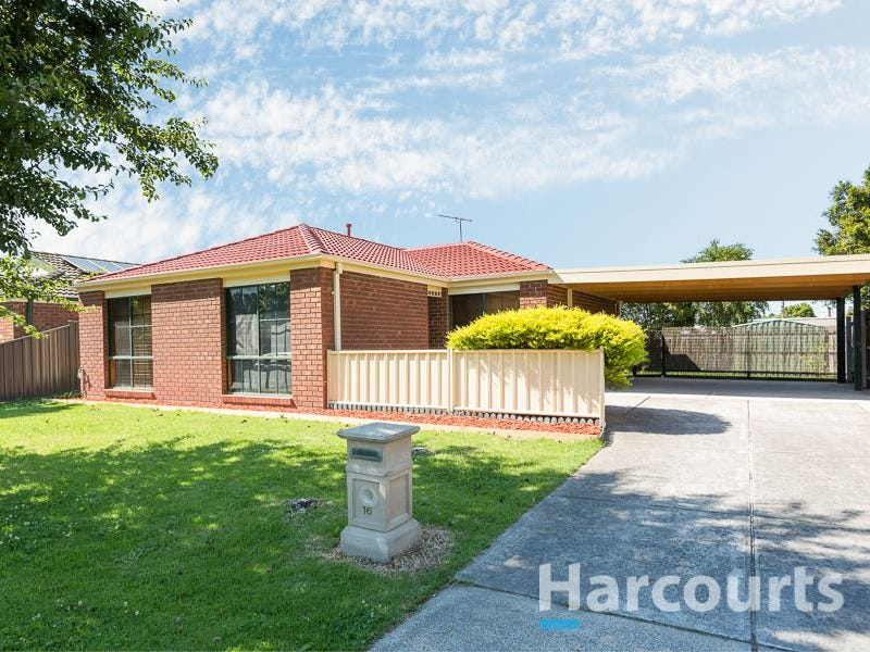 16 Botanical Grove, Doveton, Vic 3177