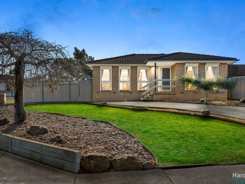 23 Buckland Crescent, Epping, Vic 3076