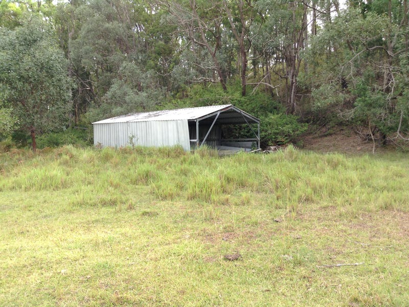 Lot 52 Upper Fine Flower Rd, Upper Fine Flower, NSW 2460
