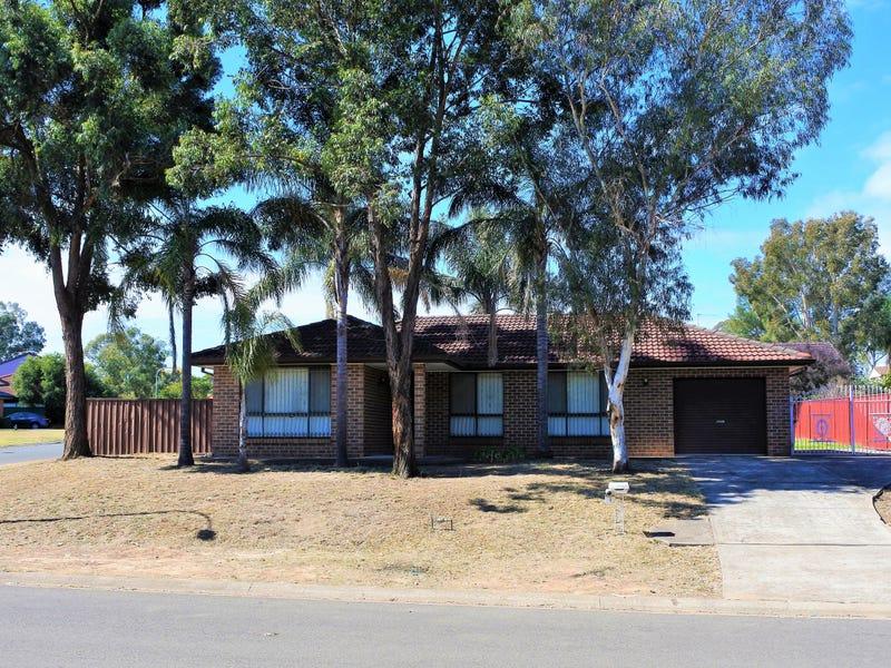 2 Robinson Road, Cranebrook, NSW 2749