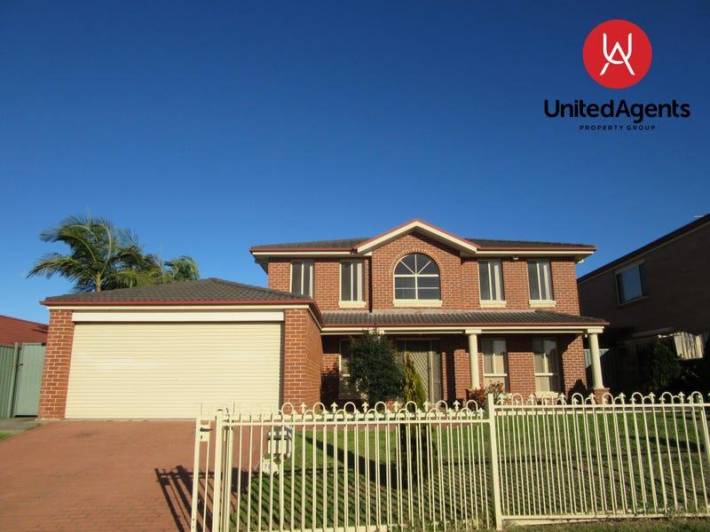 78 Horningsea Park Drive, Horningsea Park, NSW 2171