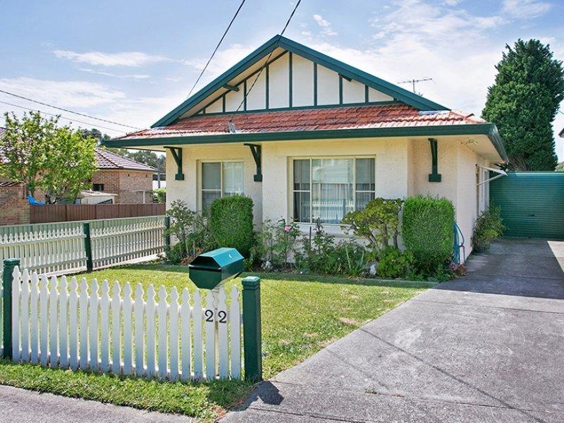 22 Narani Crescent, Earlwood, NSW 2206