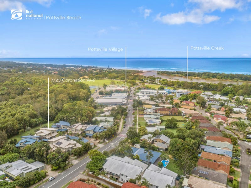 7/23-27 Coronation Avenue, Pottsville, NSW 2489