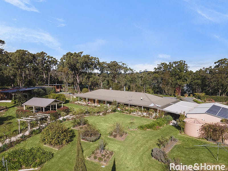 27 Stringy Bark Avenue, Tallong, NSW 2579