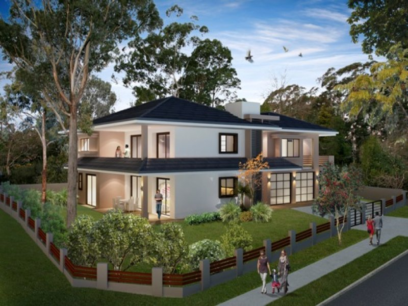 2/3 Shanuk, Frenchs Forest, NSW 2086